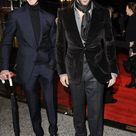 They're married! Tom Ford secretly weds partner of 27 years