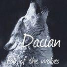 Dacian, folk of the wolves