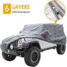 Big Ant Jeep Car Cover - 170 (L) x 65 (W) x 65 (H)
