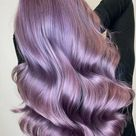 Color Formula: In Love with Lilac