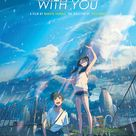 Weathering With You   GKIDS Films