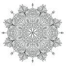 Mandala #2 by WelshPixie on DeviantArt