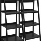 Ameriwood Home Furniture - Black / Bookcase