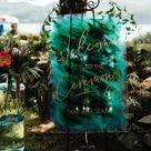 Artist's Garden Romance at Rosario Resort & Spa
