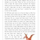 Arbeitsblatt Lesen | Dinosaurier-Geschichte | Deutsch Klasse 3/4