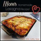 Homemade Lasagna Recipes