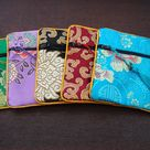 Women's Vintage Tibetan Endless Knot Earrings // Jewelry, Women's Jewelry, Yoga Jewelry, Earrings