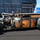 Rat Rod Cars
