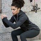 Home Workout Bauch Beine Po Übungen für Zuhause