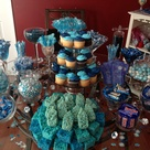 Blue Baby Showers