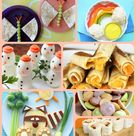 Fun Snacks For Kids