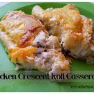 Chicken Crescent Rolls