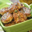 Chicken Patty Recipes