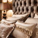 Welkom in de luxe wereld van slaapkamers - Hoog ■ Exclusieve woon- en tuin inspiratie.