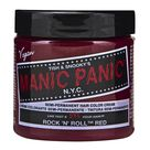 Manic Panic High Voltage Rock N Roll Red 118ml - Rock N Roll Red