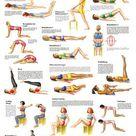 Farbe  Gemischt. Beckenbodengymnastik vonRüdiger Anatomie. Seit über 15 Jahren. für dich da Wir sind gerne.