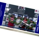 1000 Piece Puzzle. 2004 European Touring Car Championship