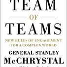Team of Teams: New Rules of Engagement for a Complex World - White
