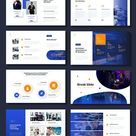 IT Solutions & Technology Google Slides Template by pointstd | GraphicRiver