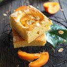 Aprikosen-Joghurtkuchen saftig & lecker