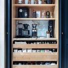 8 Unexpected Kitchen Storage Ideas Guaranteed to Whet Your Appetite   Hunker