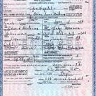 Long Form Birth Certificate