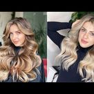 Light Brown Hair Coloring and Blonde Techniques by Professional Hairstylist   Best of Best Balayage