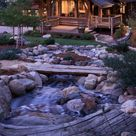 Fabulous rustic ranch home in Nevada by Locati Architects