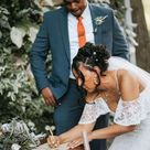 Spring Wedding Bouquets Peonies Romantic | Poconos Wedding