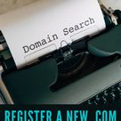 Get Your FREE Domain!