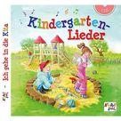 Buch - Ich gehe in den Kindergarten, mit Audio-CD