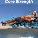 TIP: focus on Core Strength