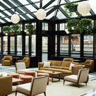 SHINOLA OPEN THEIR FIRST HOTEL IN DETROIT