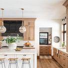 Home Decor Trend Report: Wood Tones