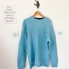 Blue Jumper by Chaps