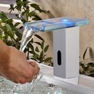 Commercial Sensor Faucet