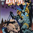 Batman #500 (Oct 1993, DC) for sale online | eBay