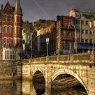 Cork City Ireland