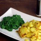 Folienkartoffel mit Sauerrahm Sourcream