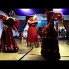 Encontro cigano dedicado à Santa Sara - Amlid Jazz Dance