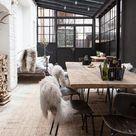 Stunning Black (& Beautiful) Home Decor Ideas