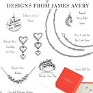 Holiday Jewelry Favorites (and Gifts) From James Avery