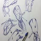 Legs Marcio Abreu by MARCIOABREU7 on DeviantArt