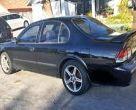Nissan Maxima '98, Cheap Car Denver CO, $1K $1500, By Owner