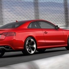 2013 Audi RS5 Storms Into U.S. Showrooms Spring 2012