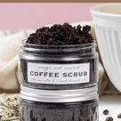 How to Make Coffee Scrub for Cellulite, Stretch Marks Without Coconut Oil