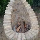 Wonderful Images easy Outdoor Fireplace Suggestions