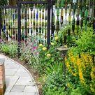 Günstiger Sichtschutz für Garten und Terrasse 8 Upcycling Ideen