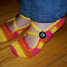 Cute Crochet