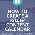 Create A Calendar